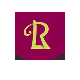 logo LR Graphic Design